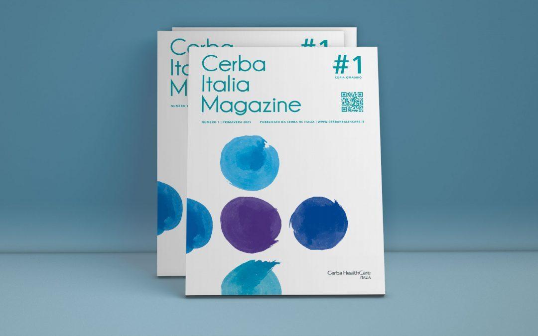 Cerba Italia Magazine n.1